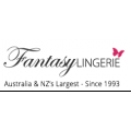 Fantasy Lingerie Coupon & Promo Codes